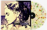 "HELLO SUCKERS! - MULTI COLOUR 7"" VINYL DISC"